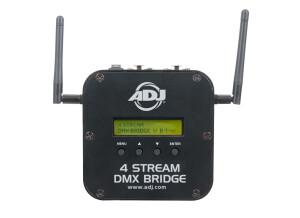 ADJ (American DJ) 4 Stream DMX Bridge