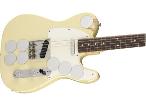 Fender Limited Edition Jimmy Page Mirrored Telecaster