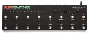 Electro-Harmonix Super Switcher