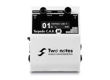 Two Notes Audio Engineering Torpedo C.A.B. M