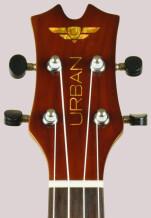 Urban Guitars Tenor Ukulele