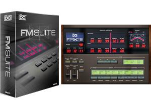 UVI FM Suite