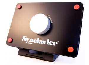 Synclavier Synclavier Knob