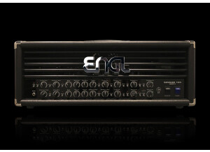 ENGL E610II Savage 120 Mark II