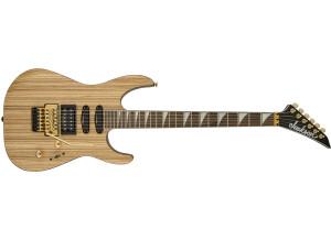 Jackson SL3X Zebrawood