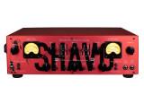 Ashdown au NAMM 2019 avec la tête 22 Head Shavo Odadjian Signature