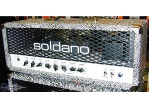 Soldano Hot Rod 50 XL+