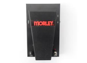 Morley Pro Series Wah Volume Silent Switching