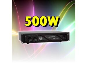 MyDj AX 500