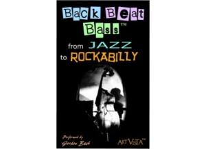 Art Vista Back Beat Bass