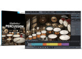 Sortie du Toontrack Orchestral Percussion SDX