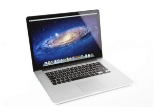 Apple MacBook Pro (Retina, 15 pouces, mi-2015)