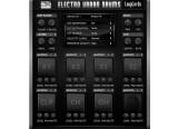 LoopLords lance Electro Urban Drums pour Mac et Windows