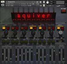 Rigid Audio Aquiver