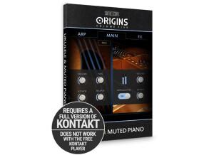 Sonuscore Origins Vol 5: Ukulele & Muted Piano