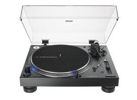 Audio-Technica présente la platine vinyle AT-LP140XP