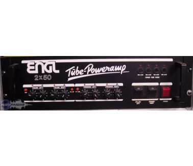 ENGL E920/50 Tube Poweramp