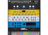 Audio Animals prépare un Studio Percussion Bundle pour Kontakt