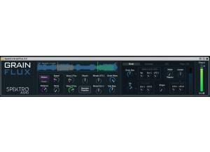 Spektro Audio GrainFlux 3