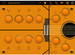 Reflekt Audio Player Man 3000