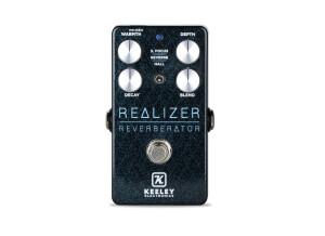 Keeley Electronics Realizer Reverberator