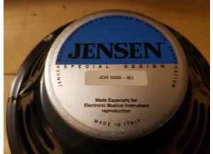Jensen CH 10/50