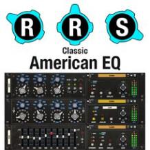 Red Rock Sound Classic American EQ