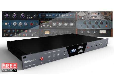 Antelope Audio Orion 32+ Gen 3