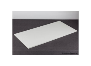 Panasorb Absorbeur Basotect 100x50x2cm (plaque)