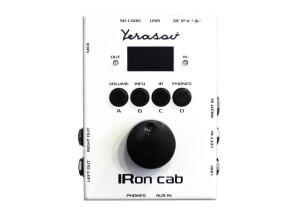 Yerasov IRon Cab