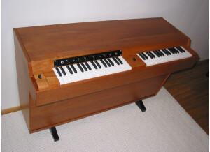 Mellotron Mk V