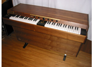 Mellotron Mk VII