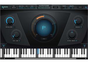Universal Audio Auto-Tune Realtime Advanced
