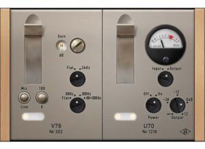 Universal Audio V76 Preamplifier