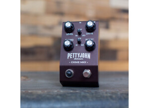 Pettyjohn Electronics Chime MKII