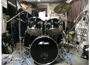 Shock Drum Etude