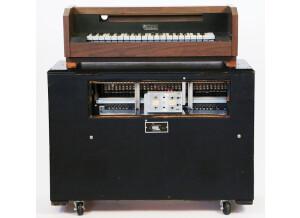 Chamberlin Model M-1R