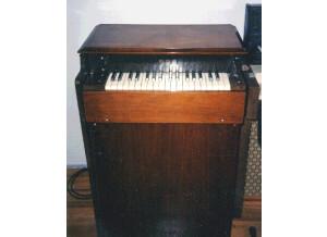 Chamberlin Model 200