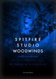 Spitfire ajoute des bois à sa série Studio Orchestra