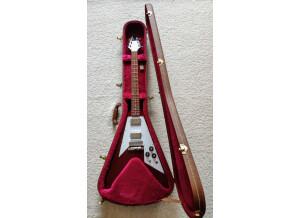 Gibson 2015 Ltd Edition Japan Flying V