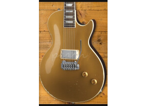 Gibson LP Joe Perry GoldRush