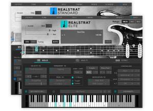 MusicLab RealStrat 5