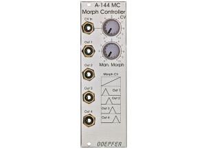 Doepfer A-144 Morphing Controller / Quad Waveshaper