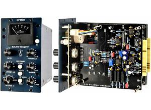 Sound Skulptor CP4500