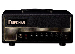 Friedman Amplification JJ Junior Jerry Cantrell Signature