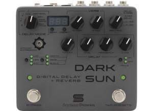 Seymour Duncan Dark Sun Delay + Reverb