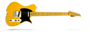 Vola Guitar Vasti