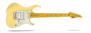 Vola Guitar OZ 22 MF
