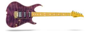 Vola Guitar Zenith BBA