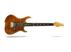 Vola Guitar Zenith QRA
